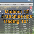 In this Madden 12 Franchise Tips breakdown, we take a look at some basic Madden 12 offline franchise tips when it comes to trading players Vs the CPU that can […]