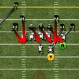 The 46 Odd – 46 Mid Blitz is another defense that can be set up to bring inside heat with very little pre-snap adjustments. In this football video game tips...