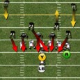 Of all the 3-4 Over blitz schemes we show this week in the X's O's Filmroom, the Strong Pinch Zone is one we probably run the most. In this breakdown,...