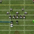 In this football video game tips breakdown,  we wanted to show a play from Madden 12 that is found in the Gun Pack Trips that we like to run against...