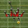 In this Football Video Game Tips breakdown, we are going to take a look at a Madden 12 blitz  called Nickel 2-4-5 Over Storm Brave that brings inside pressure. Note:...