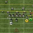In this football video game tips breakdown for Madden 12, we take a look at play out of the Gun Bunch that we like to run against bump-n-run man coverage....