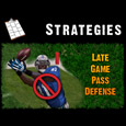 TNT713 has posted a few Madden Tips for late game pass defense. For those of you who are looking for Madden tips on on how to defend the pass in...