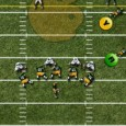 Another new game play feature that is being added to Madden 13 and NCAA 13 is Receiver Route Awareness.  What the features essentially does is takes away the quick passes...