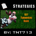 "TNT713, has posted a Madden Tips article called ""Get Turnovers Back"" . The article talks about how to get the ball back after a turnover by intercepting the ball or..."