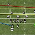 In this Madden Tips video breakdown we use a specific pass route that we like to use to beat bump-n-run man coverage. The pass route we show is the one...