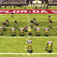 Phillyron has posted NCAA 13 Tips blitz that has created some discussion on his youtube channel. The name of the NCAA 13 blitz is called Nickel 1-5-5 Prowl Under Smoke....