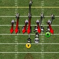 In this NCAA 13 Tips breakdown, we take a look at a 4-3 Stack Cover 0 blitz called Free Fire. By making just a three simple pre-snap adjustments we look...