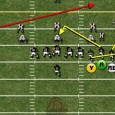 In this Madden Tips breakdown, we take a look at a football play called Gun Bunch Quads – Spacing. What we like about this play as it's very simple to...