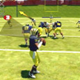 In this NCAA 13 Tips breakdown, we take a look at the Shotgun Split Close – Scat. What we like about this play is it very effective at attacking zone...