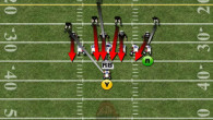 In this Madden Tips breakdown, we show a set up out of 46 Normal – Inside Blitz that brings pressure off the edge from the LE. To do the full...