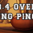 In this football video games breakdown we take a look at the Over – Sting Pinch. For those of you who have already checked out our NCAA 13 Tips breakdown...