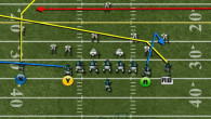 In this Madden 13 Tips breakdown, we take a look at a play from the Gun Empty Eagle that is effective against both man and zone coverage is called Eagle...