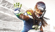 Madden 15 Cover Athlete: Richard Sherman