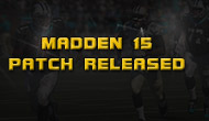 Madden 15 Patch Released